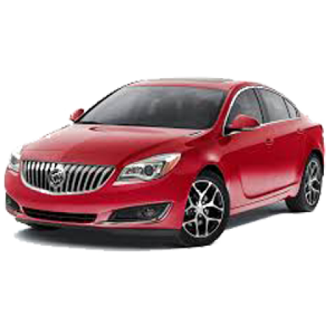 Buick Regal 5 2014+