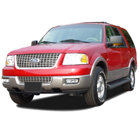 Ford Expedition 1996-2006