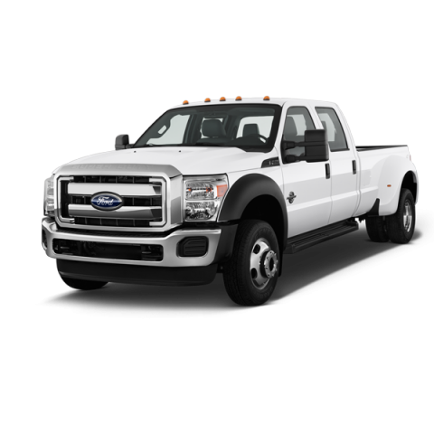 Ford F450 2007-2010