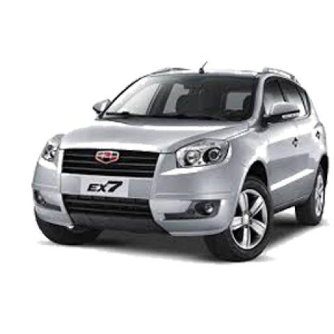 Geely Emgrand X7 2013-20163