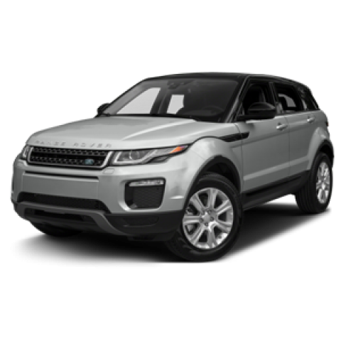 Land Rover Evogue 2016+