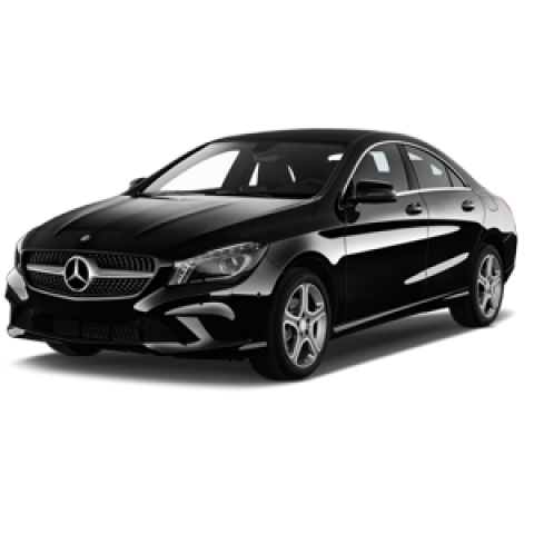Mercedes-Benz CLA 2013-2016