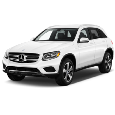 Mercedes-Benz GLC X253 2015-