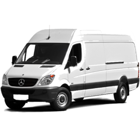 Mercedes-Benz Sprinter W906 2014+