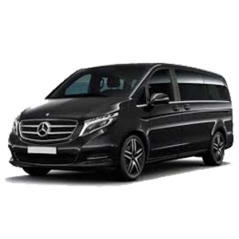 Mercedes-Benz V-класс W447 2014-2019