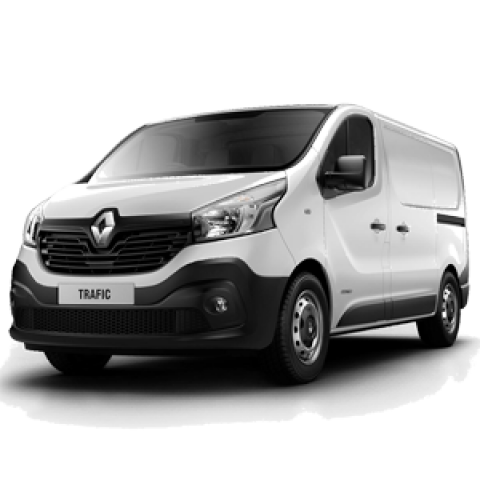 RENAULT Trafic (X82) (2014+)