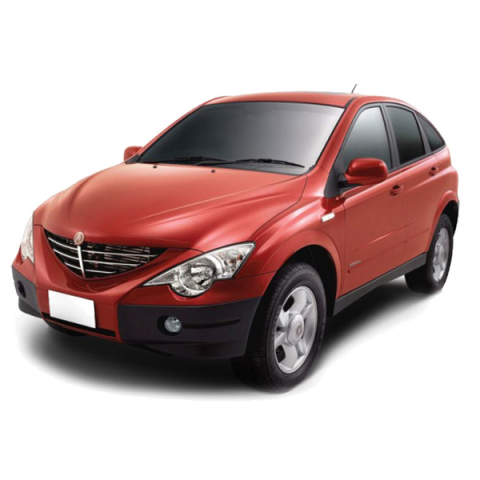 SsangYong Actyon  2005-2010