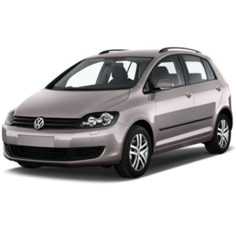 VolksWagen Golf Plus 2004-2014