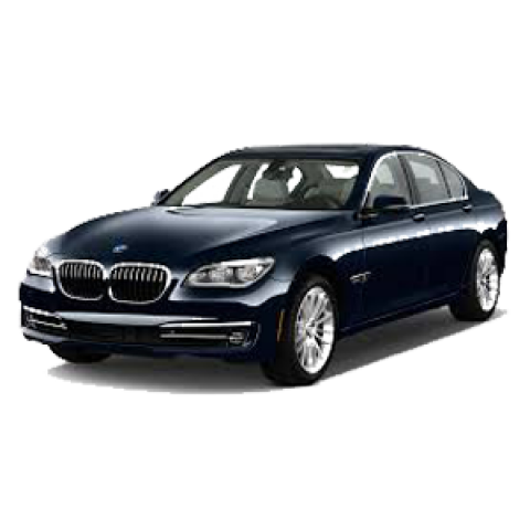 bmw 7 2014 png