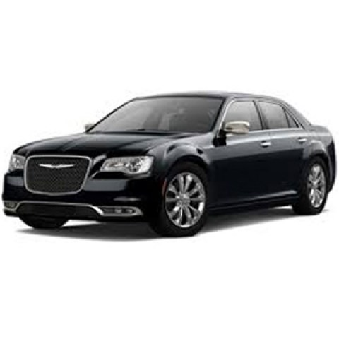 ChRYSLER 300C 20133