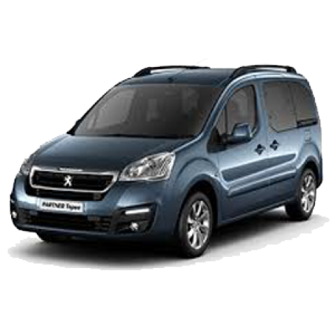 Citroen Berlingo 2008+