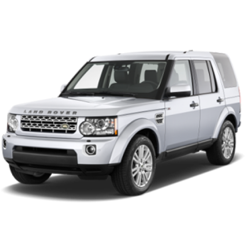 Land Rover Discovery 4 2013+