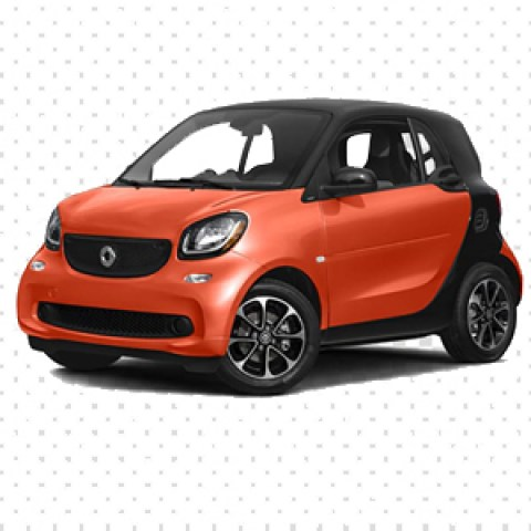 Smart ForTwo 2016+4